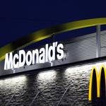 McDonald's suddenly exits as an Olympics sponsor