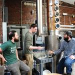 Craft beer, spirits, cider producers in Albany team up to promote industry