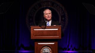 How would you rate Tampa Mayor Bob Buckhorn's job performance so far?