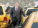 Pedicabs could be in Yellow Cab's future, CEO says