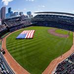 The Minnesota Twins home opener is sold out — but you can still get in
