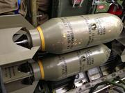 FiFi's bomb bay.