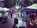 Woodlawn Street Market returning in June