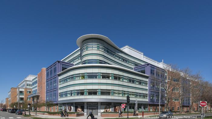 Momenta to expand in Kendall Square in 2018, taking former Biogen space