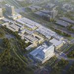 JP Morgan Chase to put massive regional campus in Plano's Legacy West