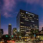 Anheuser-Busch signs lease on Brickell