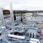 What slowdown? Ever-growing MarkWest Energy looking at adding gas processing capacity