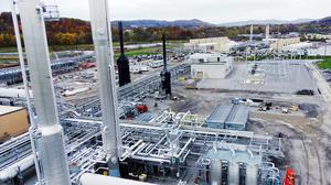 MarkWest agrees to $610K civil penalty for alleged emissions violations