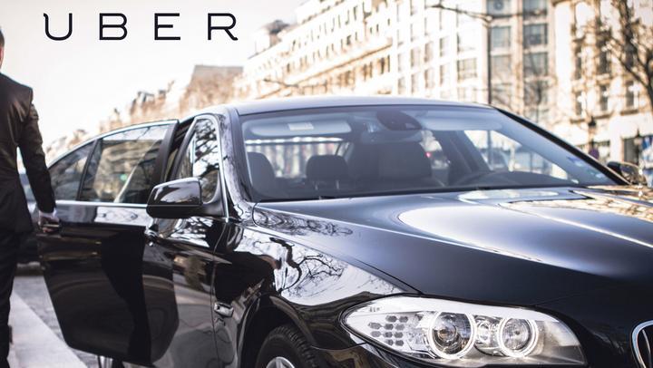 Senior VP of Uber asked to leave after old allegations surface