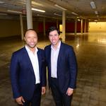 TechSquare Labs launch $25 million fund targeting data and device startups
