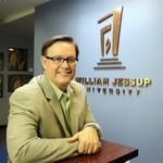Spotlight On ... <strong>John</strong> <strong>Jackson</strong>, president, William Jessup University