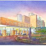 Children's hospital gets big booster shot