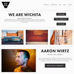 We Are Wichita site to showcase the 'never-ending list of talented people in Wichita'