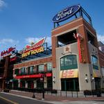 Ballpark Village's big-game expectations: Cardinals, Cordish expect $50 million in 2015