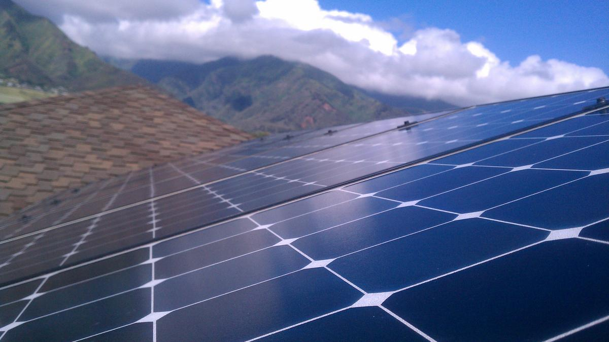 Hawaiian Electric Maui Electric Named Finalists For Smart