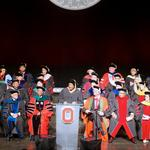 <strong>Archie</strong> <strong>Griffin</strong> picked as Ohio State's spring commencement speaker