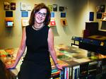 Houghton Mifflin CEO resigns as ex-WSJ publisher takes over