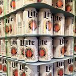 Opening Day rush: <strong>Miller</strong> Lite from brewery to store in four hours