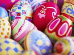 Record-high spending expected for Easter weekend