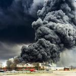 GE Appliances reaches settlement after massive 2015 fire