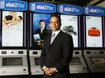 Odessa entrepreneur wins big contracts with advertising kiosks