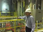 Take a video tour of Texas' largest nuclear plant — it could get larger (Video)