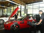 Jaguar Land Rover incubator lands $382K in Portland tax breaks, pledges inclusion