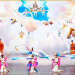 You've seen the ads for Shen Yun dance. Here's why the Chinese troupe is spending big to get your attention