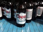 New Molson Coors CEO has his eye on craft-beer boom