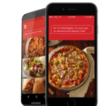 Food-delivery app backed by Kayak, DraftKings co-founders shuts down