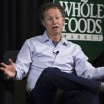 Whole Foods CEO blasts shareholders trying to change his company