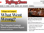 Rolling Stone hit with $3M judgment over discredited gang rape article