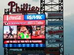 Phillies hire first CTO