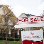 Charlotte-area home prices up again in November — here's by how much