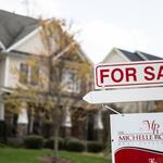 Record: Average home sale prices in the Triangle top $300,000