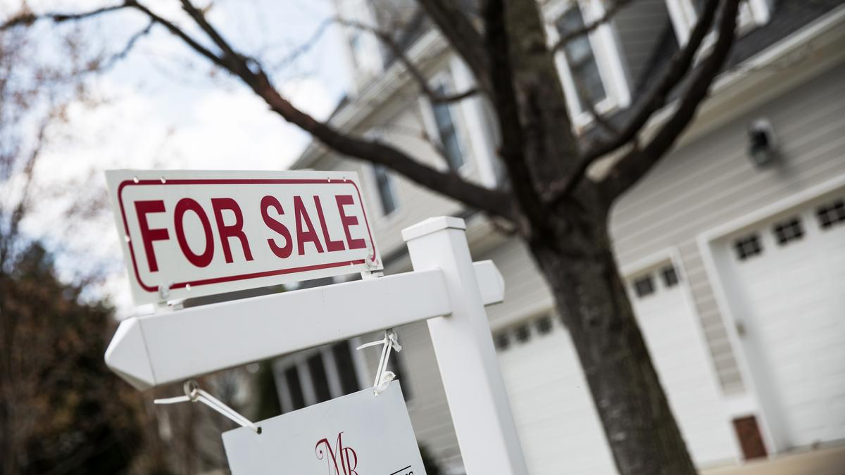 Marilla's Whispering Woods bed and breakfast goes up for sale - Buffalo Business First