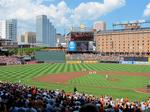 Oriole Park is one the cheapest MLB stadiums for a family of four