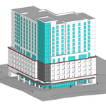 Developer targets groundbreaking this year on SoBro hotel