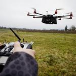 Amazon partners with UK officials for drone tests