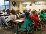 South Fayette leader among 7th-grade schools