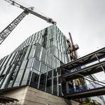Center for Advanced Care taking shape at Froedtert & Medical College in Wauwatosa: Slideshow