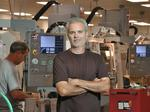 Environmental problems stall incubator for manufacturing startups