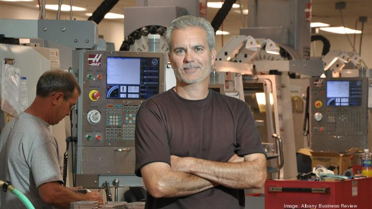 Tony Hynes, Founder Of Precision Valve U0026 Automation, Is Searching For A New  Location