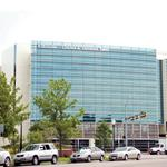 Best Real Estate Deals 2015: Medical deal winner, Charles A. Sammons Trauma and Critical Care Tower (Video)