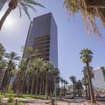 Midtown Phoenix towers are bargain office hotspots