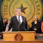 <strong>Bill</strong> <strong>Hammond</strong> to retire as head of Texas' largest business advocacy organization