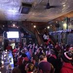 Despite Badgers loss, championship a boon to local bars