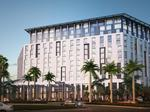 Palm Beach County Convention Center hotel to open Jan. 27