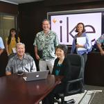 Hawaii's DataHouse Holdings rebrands as 'ike'