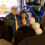 Longwell elected Wichita's new mayor
